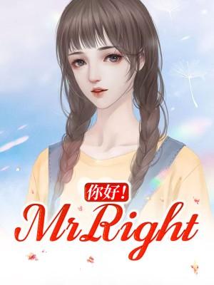你好!MrRight